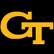 Georgia Tech logo and link